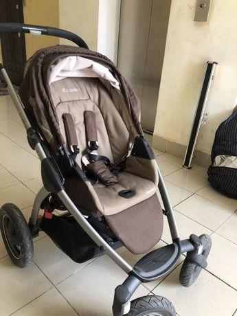 Детская коляска Maxi Cosi Mura Plus 4