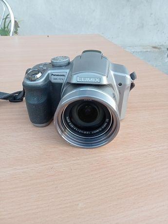 Cameră foto Panasonic Lumix DMC-FZ 18