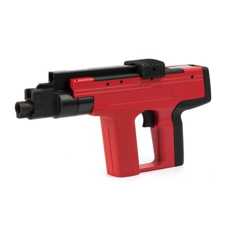 Пороховой монтажный пистолет Oxyprop патрон дюбель бетон гвозди hilti