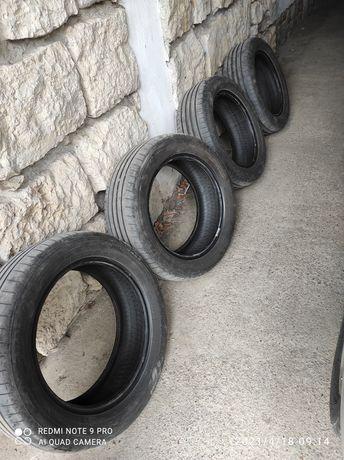 Летни гуми 16 цола