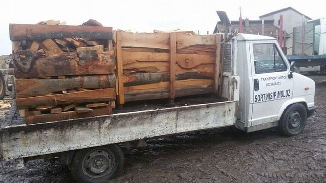 Vand lemn de foc esenta fag