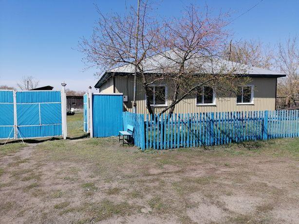 Продаётся дом в селе Новопокровка!