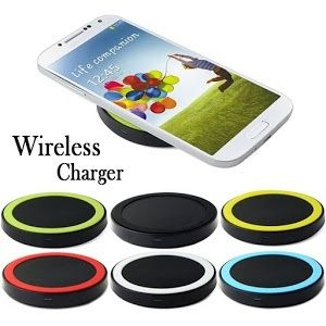 Incarcator Wireless, Charger Pad Universal Samsung Iphone Huawei