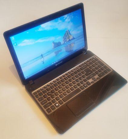Мощный игровой ноутбук Packard bell Core i5 ОЗУ 8гб Видеокарта 2гб