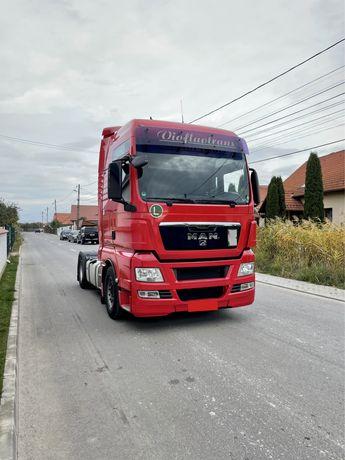 Man Tgx Euro5  440