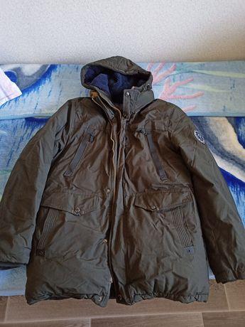 Продам куртку мужскую зима