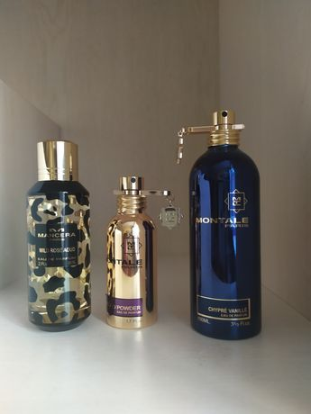 Продам парфюм  Montale Mancera
