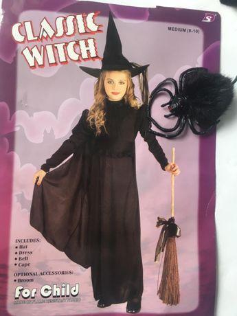 Rochie vrajitoare Halloween