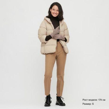 Продам куртку Cocoon от Uniqlo