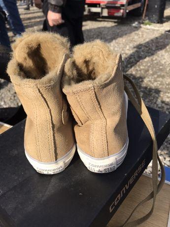Tenisi iarna Converse