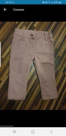Детски панталони, клинове и дънки 86-92 см