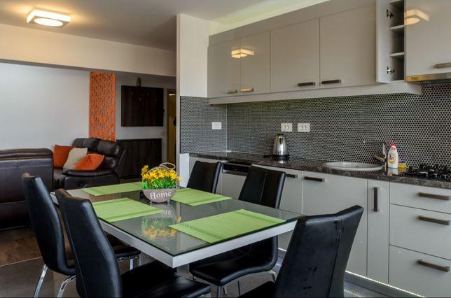 GLAM Apartments - Apartamente Noi Regim Hotelier Iasi LUX
