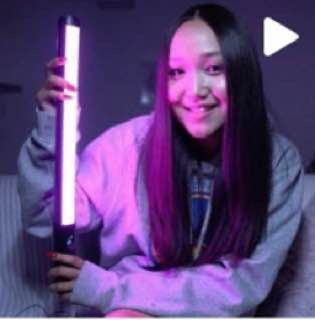 RGB LED-джедай; Световой меч