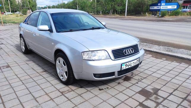 Audi A6 C5 2003 г.в. 2,4 л. АКПП