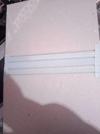 Coperta carton cu panza la cotor