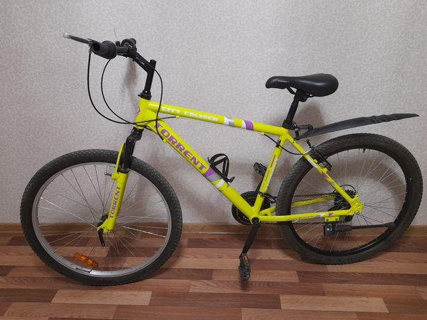 Продам велосипед 45000