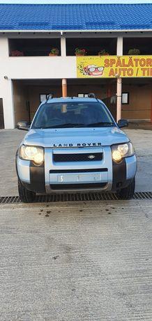 Dezmembrez Land Rover freelander 2.0 diesel motor bmw