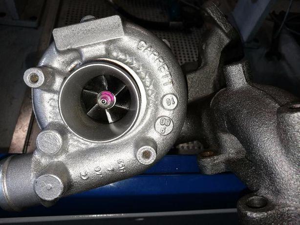 vand turbina audi vw skoda 2.0 136/140 cp 724930 cod motor BKD AZV