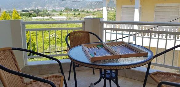 Почивка Гърция, 3 Апартамента, Неа Перамос, Кавала, Kavala,Nea Peramos гр. Казанлък - image 3