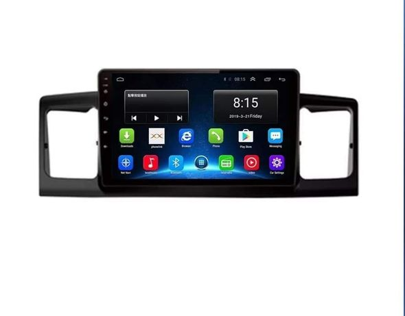 Navigatie Android Toyota Corolla 2013-2019
