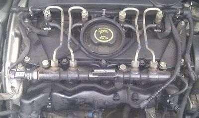 dezmembrez Ford Mondeo 130cp. An 2007 , 2000cc TDCI