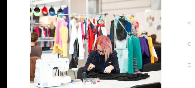Пошив маленьких партий одежды
