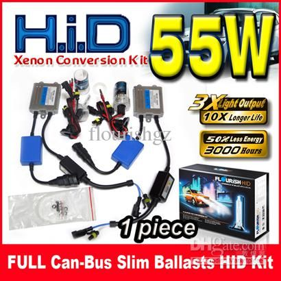 Качествени Ксенон 55w Системи xenon/ksenon/крушки/фарове H1 H7 H4