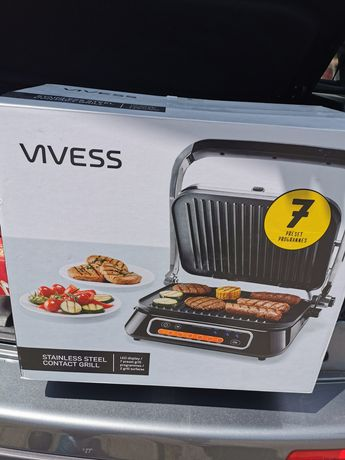 Cuptor electric Vivess
