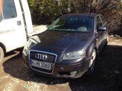 Ауди а3 8п 2.0тди 140кс, ВММ на части/ Audi a3 8p S-Line 2.0tdi BMM