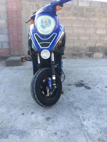 Скутер Сатылады!!!