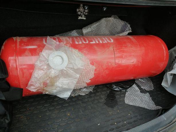 Продам газ балаон 65л