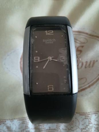 Часовник Swatch Swiss