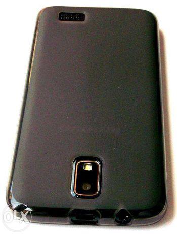 Husa silicon pt telefon Lenovo A328 originala noua sigilata