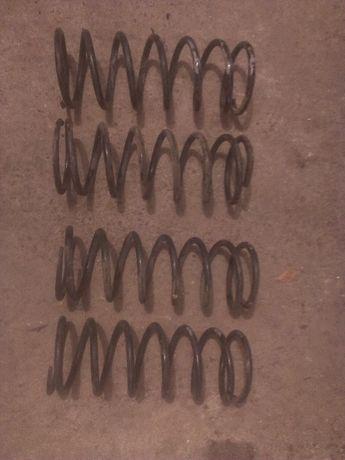 Ланд Ровър Дискавъри 2-пружини,подложки,амортисьори