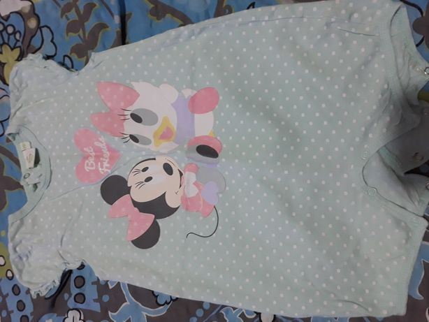 Lot Body hello kitty si minnie mouse
