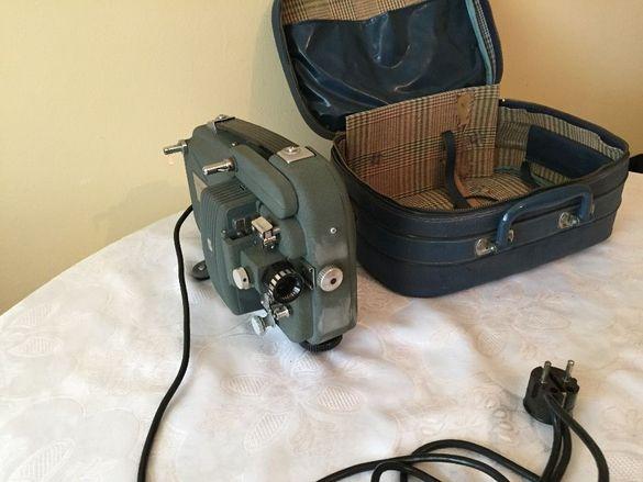 много стар японски прожекционен апарат