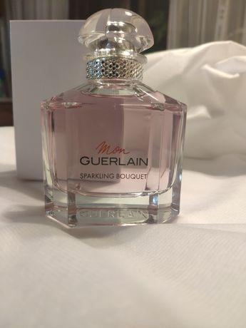 Mon Guerlain Sparkling Bouquet. Мой Герлен спарклинг букет.