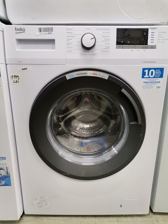 Mașina de spălat Beko A +++ produs nou in91