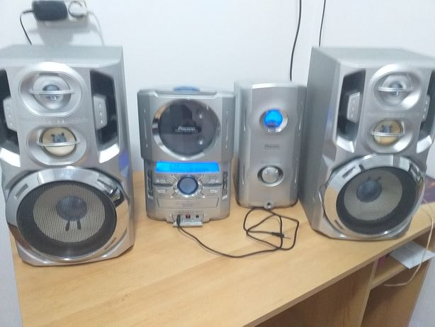 Pionner XC-IS21T Stereo System