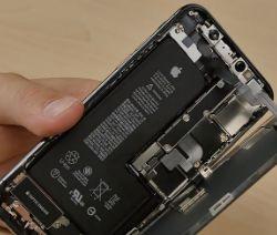 Baterie Acumulator Iphone 6 6S 7 8 Plus X XS Xs max Montaj Garantie