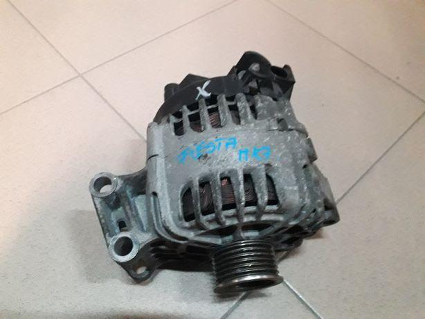 Alternator Ford Fiesta MK7 7G9N-20300-CC 120A