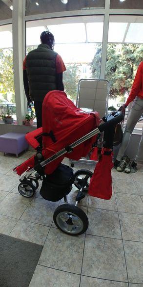 Детска  количка.