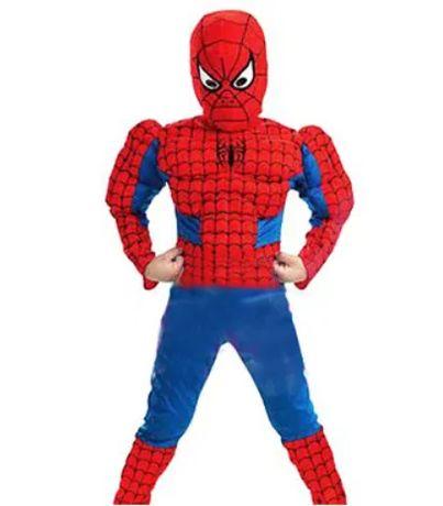 Детски костюми на Спайдърмен,детски костюм Спайдърмен,костюм Spiderman
