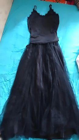 Әдемі көйлек, юбка, кофта