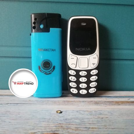 Мини телефон Nokia BM10 2 SIM