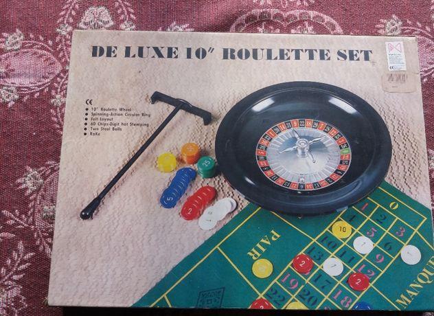 Ruleta de joc, copii sau adulti