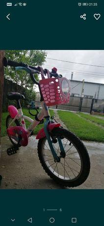 Bicicleta  fetita