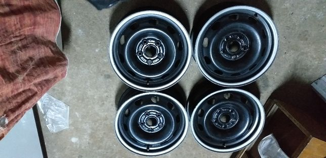 8Jante tabla noi 5x112 R15 si 5x100 R15 VW- toata gama Volkswagen-etc