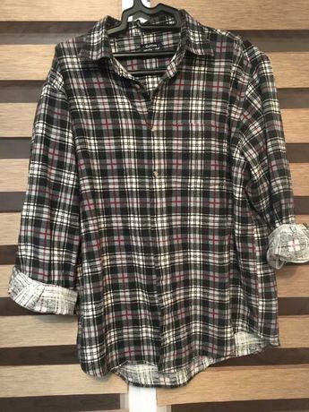 Стильные мужские рубашки Корейский стиль