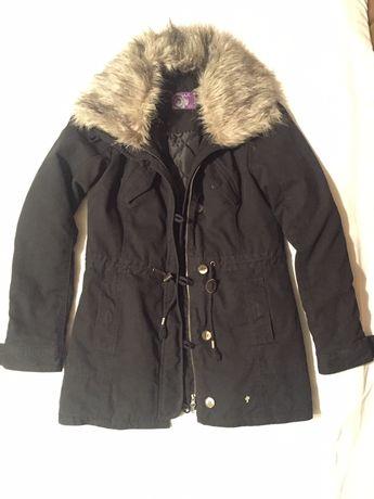 Дамско зимно яке/палто